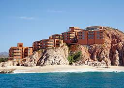 Baja Point at The Westin Los Cabos