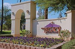 The Legacy Golf Resort