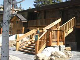 Northlake Lodges and Villas