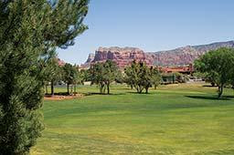 The Ridge on Sedona Golf