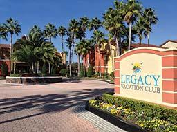 Legacy Vacation Club Kissimmee