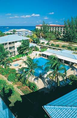 Seven Mile Beach Resort