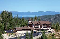Perennial Vacation Club @ Tahoe Village