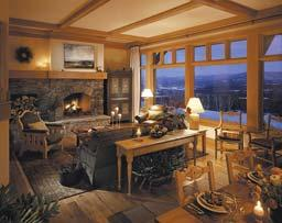 The Villas at Trapp Family Lodge