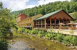 River Terrace Resort & Conference Center